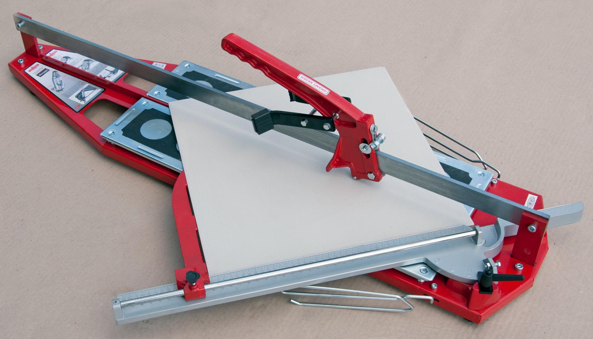 Mega Cut Professional Ceramic Tile Cutter