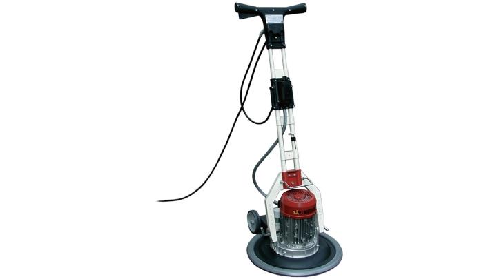 Maxititina Floor Preparation Machine